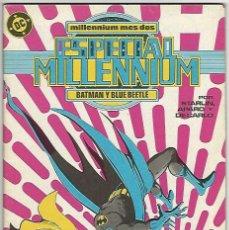 Cómics: ZINCO. MILLENNIUM ESPECIAL. 2. MES DOS.. Lote 266694213