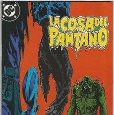 Comics: ZINCO. LA COSA DEL PANTANO. 3� SERIE. 8. Lote 266696293