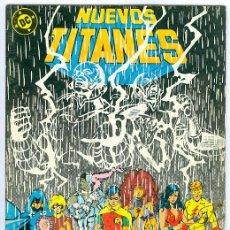 Cómics: ZINCO. NUEVOS TITANES. 32.. Lote 266701923