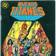 Cómics: ZINCO. NUEVOS TITANES. 38.. Lote 266701928