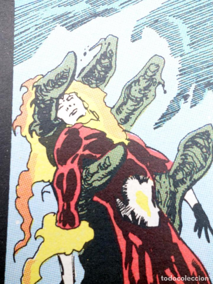 Cómics: DC PREMIERE RETAPADO NºS 10 17 18. FIRESTORM / DETECTIVE MARCIANO (Dematteis) Zinco, 1990. OFRT - Foto 9 - 267158899