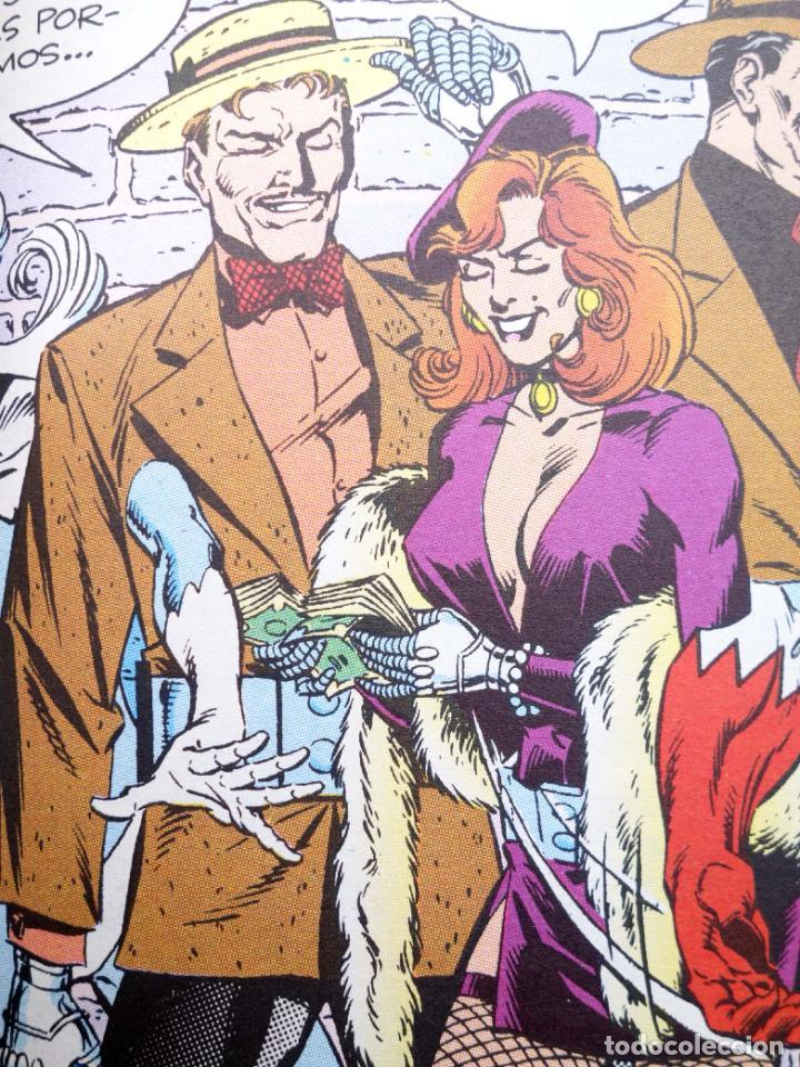 Cómics: DC PREMIERE RETAPADO NºS 1 2 3. HAWK & DOVE (Kesel / Guller / Hanna) Zinco, 1990. OFRT - Foto 8 - 267158969
