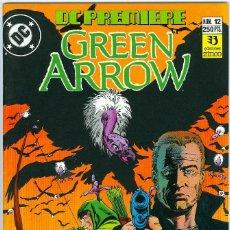 Comics : ZINCO. DC PREMIERE. 12.. Lote 266673303