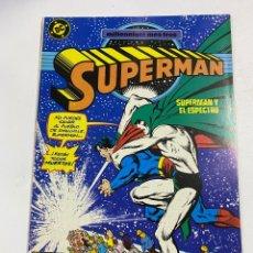 Cómics: SUPERMAN. Nº 36.- MILLENIUM MES TRES. EDICIONES ZINCO / DC. Lote 267540294