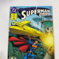 Cómics: SUPERMAN 2999. TOMO UNICO. EDICION ESPECIAL. GRUPO EDITORIAL VID / DC. Lote 267540734