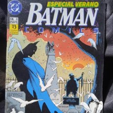 Comics : BATMAN ESPECIAL VERANO 3 -ZINCO. Lote 267544359