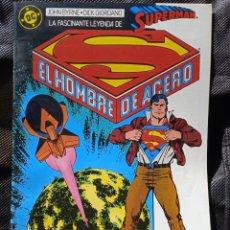 Comics: SUPERMAN 1 -ZINCO. Lote 267544429