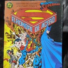 Cómics: SUPERMAN 3 -ZINCO. Lote 267544554