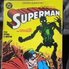 Cómics: SUPERMAN 6-ZINCO. Lote 267544649