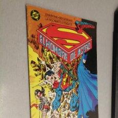 Fumetti: SUPERMAN Nº 3 / DC - ZINCO. Lote 267812669