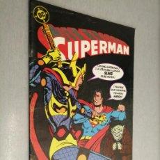 Comics : SUPERMAN Nº 25 / DC - ZINCO. Lote 267814209