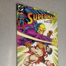 Cómics: SUPERMAN Nº 68 / DC - ZINCO. Lote 267816529