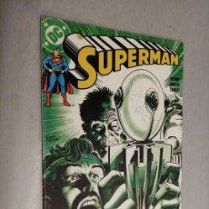 Cómics: SUPERMAN Nº 69 / DC - ZINCO. Lote 267816769