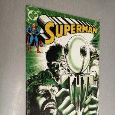 Cómics: SUPERMAN Nº 69 / DC - ZINCO. Lote 267816914