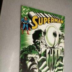 Cómics: SUPERMAN Nº 69 / DC - ZINCO. Lote 267816924