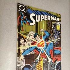 Cómics: SUPERMAN Nº 74 / DC - ZINCO. Lote 267817114