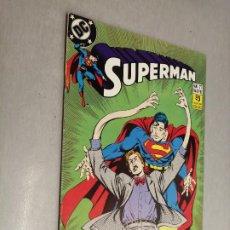 Cómics: SUPERMAN Nº 77 / DC - ZINCO. Lote 267817239