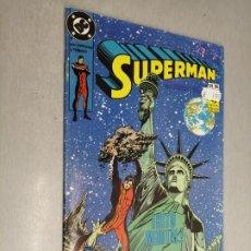 Cómics: SUPERMAN Nº 96 / DC - ZINCO. Lote 267817859