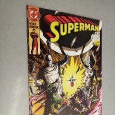Cómics: SUPERMAN Nº 97 / DC - ZINCO. Lote 267817919