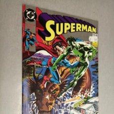 Cómics: SUPERMAN Nº 98 / DC - ZINCO. Lote 267817959