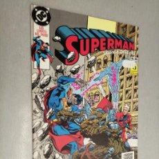 Cómics: SUPERMAN Nº 99 / DC - ZINCO. Lote 267818009