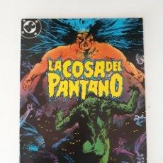 Cómics: LA COSA DEL PANTANO Nº 3 - MOORE / BISSETTE. Lote 267873539