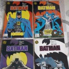 Cómics: BATMAN 40 COMIC EDICIONES ZINCO AÑO 1987. Lote 267878034