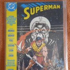 Cómics: SUPERMAN ESPECIAL 52 PAGINAS NUMERO 5-ZINCO-1984. Lote 267908394
