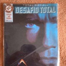 Cómics: DESAFIO TOTAL-ZINCO. Lote 268747694