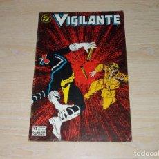 Cómics: CLASICOS ZINCO, VIGILANTE Nº 29. ZINCO. Lote 268814429