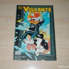Cómics: CLASICOS ZINCO, VIGILANTE Nº 28. ZINCO. Lote 268814574