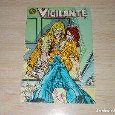 Cómics: CLASICOS ZINCO, VIGILANTE Nº 27. ZINCO. Lote 268814689