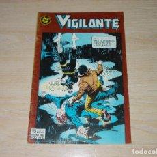Cómics: CLASICOS ZINCO, VIGILANTE Nº 25. ZINCO. Lote 268814764