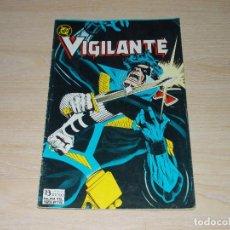 Cómics: CLASICOS ZINCO, VIGILANTE Nº 15. ZINCO. Lote 268815279