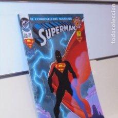 Cómics: SUPERMAN Nº 19 DC - ZINCO OFERTA. Lote 268869439