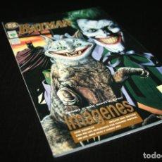 Cómics: BATMAN IMAGENES - DARK HORSE DC. Lote 268951614