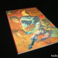 Cómics: LEYENDAS DE SUPERMAN Y BATMAN Nº 2 DE 3 - DC ZINCO. Lote 268951899