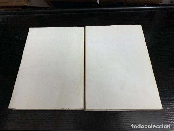 Cómics: Dylan Dog de Zinco. Colección completa en dos volumenes retapados - Foto 2 - 268985084