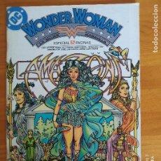 Cómics: WONDER WOMAN - Nº 18 - DC - EDICIONES ZINCO (7I). Lote 268990504