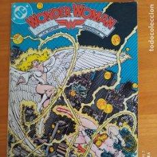 Cómics: WONDER WOMAN - Nº 12 - DC - EDICIONES ZINCO (7I). Lote 268990964
