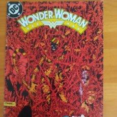 Cómics: WONDER WOMAN - Nº 22 - DC - EDICIONES ZINCO (7I). Lote 268991649