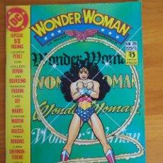 Comics : WONDER WOMAN - Nº 28 - DC - EDICIONES ZINCO (7I). Lote 268991814