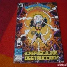 Cómics: WONDER WOMAN Nº 16 ( GEORGE PEREZ ) ¡MUY BUEN ESTADO! DC ZINCO LA MUJER MARAVILLA. Lote 269040148