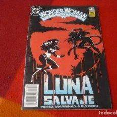 Cómics: WONDER WOMAN Nº 24 ( GEORGE PEREZ ) ¡BUEN ESTADO! DC ZINCO LA MUJER MARAVILLA. Lote 269065168