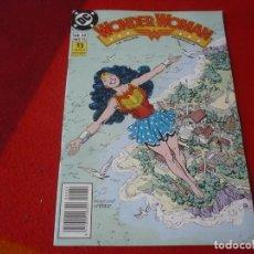 Cómics: WONDER WOMAN Nº 29 ( GEORGE PEREZ ) ¡MUY BUEN ESTADO! DC ZINCO LA MUJER MARAVILLA. Lote 269066253