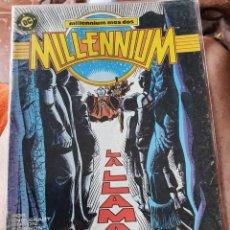 Cómics: MILLENIUM NÚMERO 2 (ZINCO). Lote 269191468