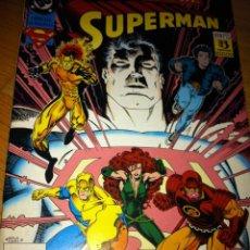 Cómics: SUPERMAN EL LEGADO DE SUPERMAN NUMS. 1. Lote 269263508