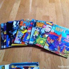 Cómics: UNIVERSO DC NUMS. 1 AL 6,11 AL 13. Lote 269263513