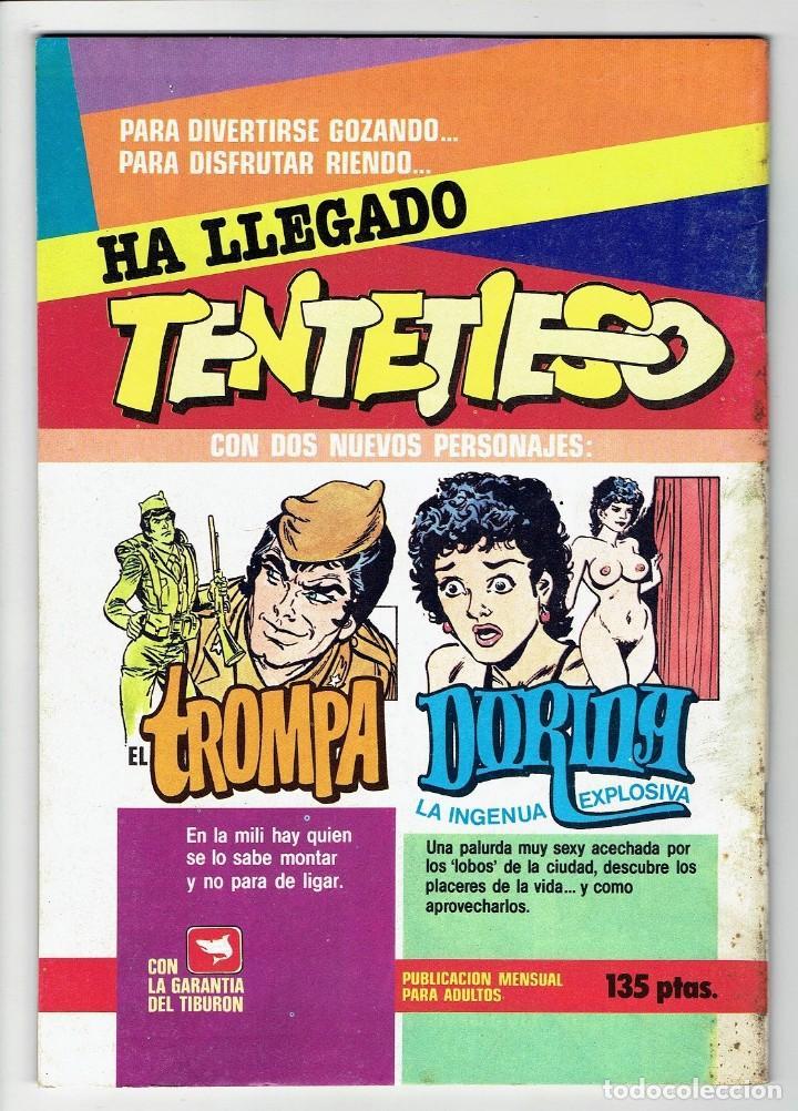 Cómics: ODEON Nº 82 - EL REY DE LA PROSTITUCIÓN - MATRIMONIO DE CONVENIENCIA - EDICIONES ZINCO - Foto 2 - 269393848