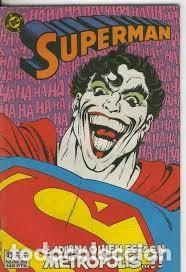 SUPERMAN 13. ¿ADIVINA QUIEN ESTA EN METROPOLIS...? JHON BYRNE & DICK GIORDANO (Tebeos y Comics - Zinco - Superman)